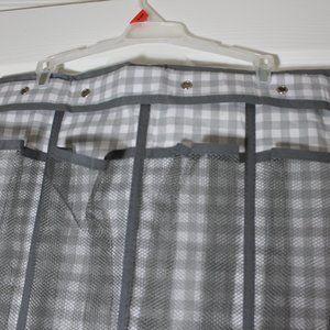 Unbranded Storage & Organization - Over The Door Shoe Hanger